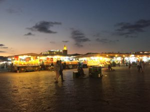 Marrakesh - Medina