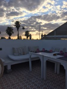 Marrakesh - Zwin Zwin Cafe
