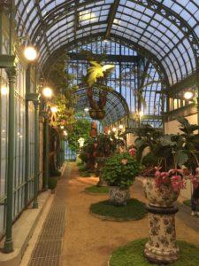Royal Garden Laeken