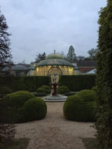 Royal Garden Laeken