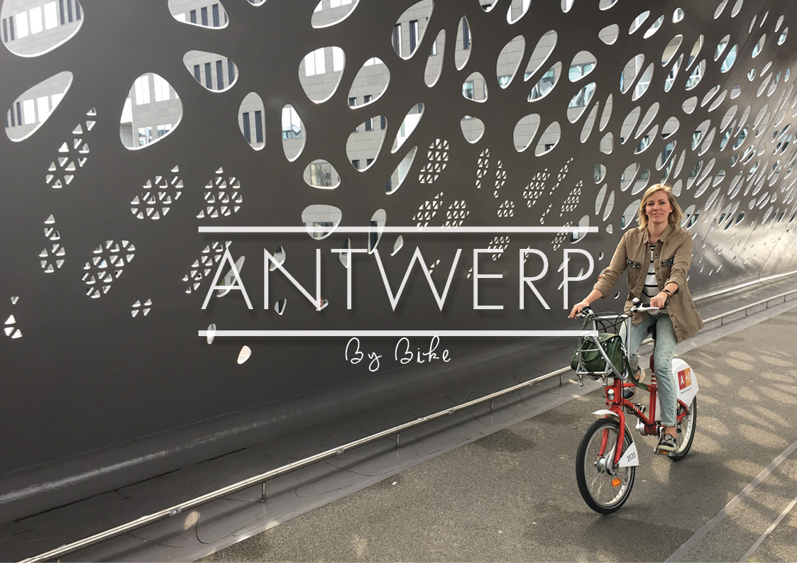 Antwerpen bike