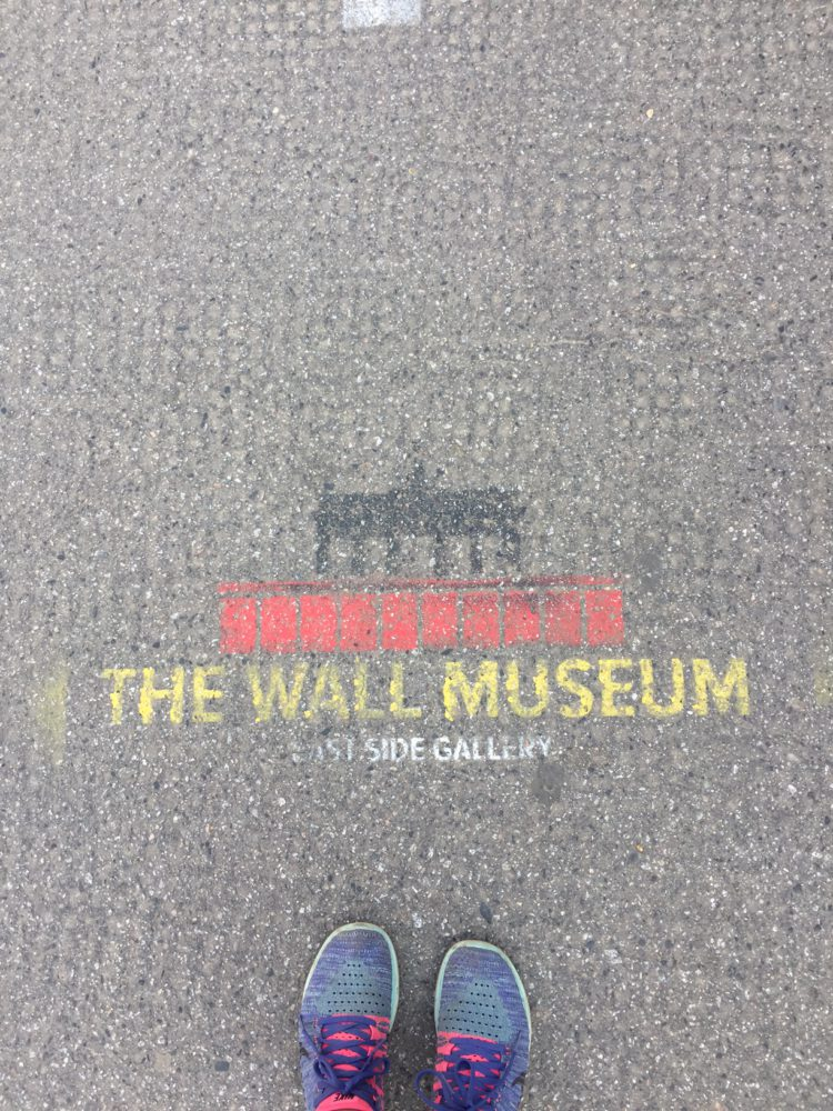 Berlin Wall Museum