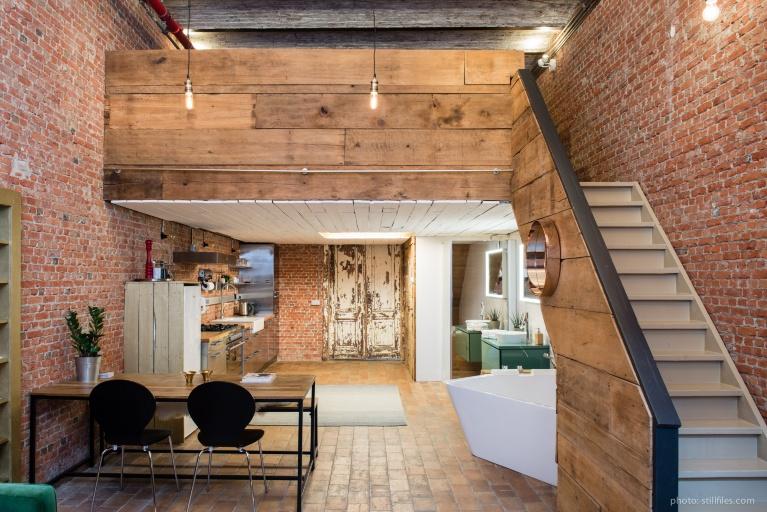 Loft Antwerp