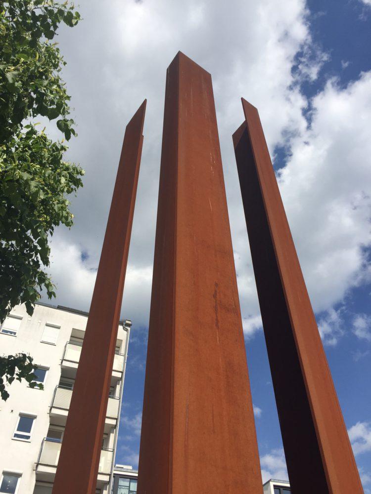 Berlin Watchtower
