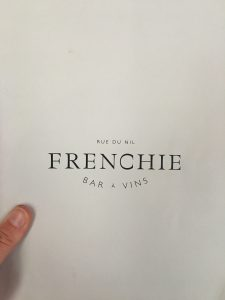 paris food guide frenchie