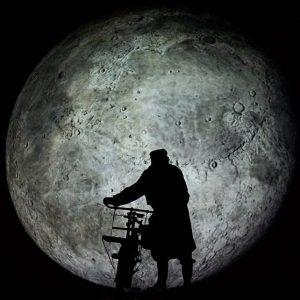 Bilzen Mysteries Moon