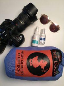 Uganda packing essentials