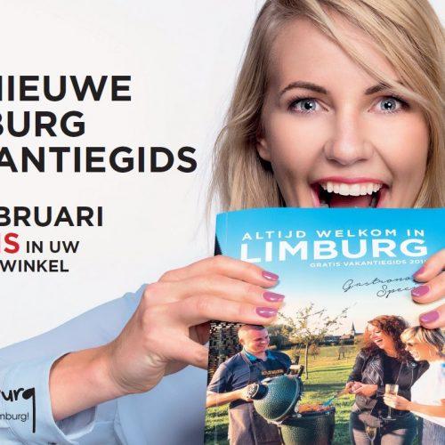Limburg vakantie gids