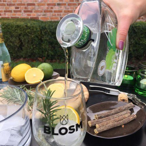 Blosm Gin