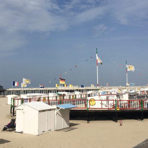 Blankenberge_Pier
