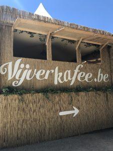 Vijverkafee Diepenbeek