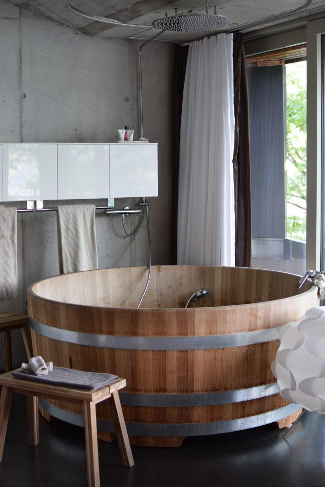 Airnbnb interior