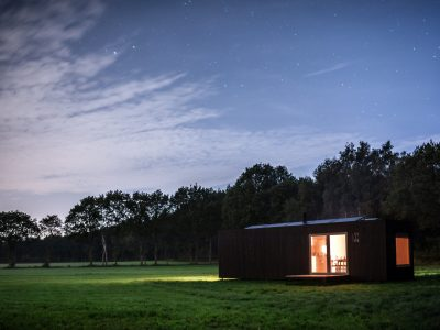 Slow Cabins©