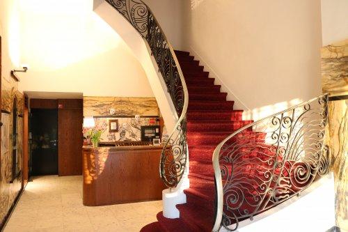 hotel du parc_Oostende