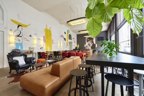 leopold hotel_Oostende