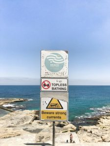 Sliema beach malta
