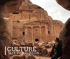 Culture Jordan
